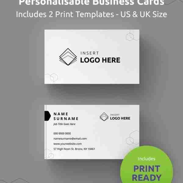 Editable Print Ready Pdf Templates